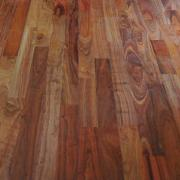 Tarara solid pre-finished hardwood flooring